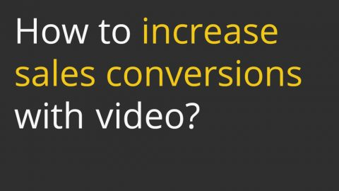 BOXmedia How to increase sales conversions with video 1