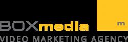 BOXmedia.tv Logo